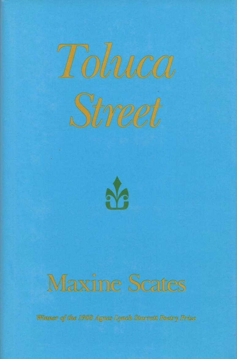 Toluca Street Cover